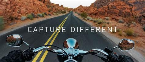 go pro motocross kit e accessori gopro moto gopro hero6 black accessori