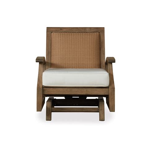 sofa spring lloyd flanders wildwood patio sofa and spring rocker