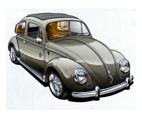 volkswagen bug drawing 589 best images about vw beetle drawings on