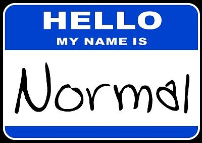Hello My Name Is Fab And Im A Stripe A Holic by Normal Kallie Ross