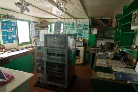 port lockroy museum and post office in antarctica amusing planet