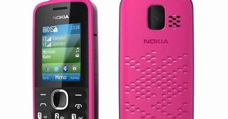 Hp Nokia Gsm Murah harga hp nokia 110 dual gsm murah