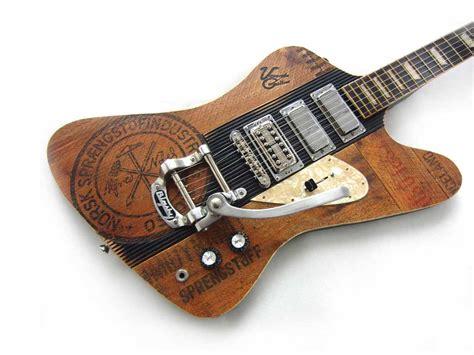 veranda guitars veranda dynabird 2016 guitar for sale wutzdog guitars