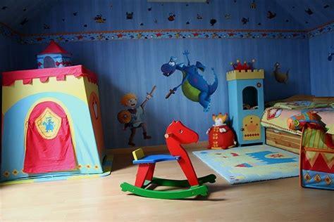 chambre enfant chevalier lit garcon chevalier