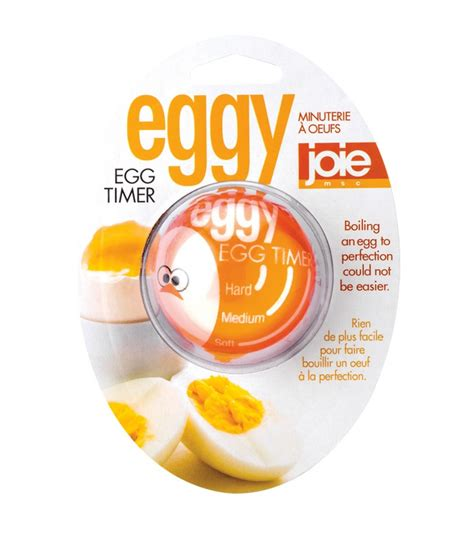 Boiley The Eggy by Eggy Egg Timer Joieshop