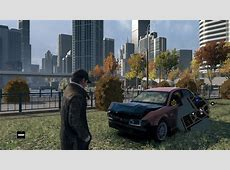 Watch Dogs PS3/X360 Version Lacks Cockpit View; Tons Of ... Missing Dog