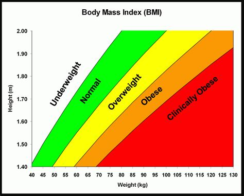 How Large Is 130 Square Feet by Bmi Calculator Just Run Lah