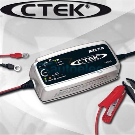 ctek boat battery charger ctek mxs 7 0 12v smart battery charger 7 car boat 4wd