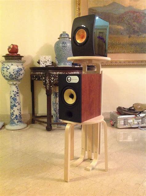 Ikea Bedroom Ideas 2013 frosta dual speaker stands bar table ikea hackers