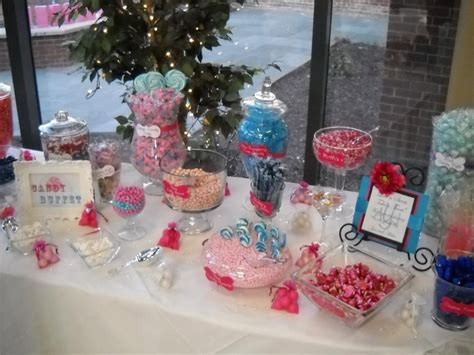 pink and blue buffet discover and save creative ideas