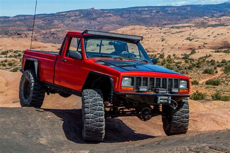 new jeep comanche new jeep comanche autos post