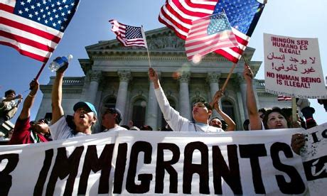 For Immigration the us immigration system is broken se smith comment