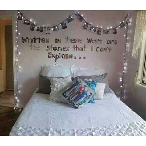 bedroom written in written in these walls are the stories that i can t explain room
