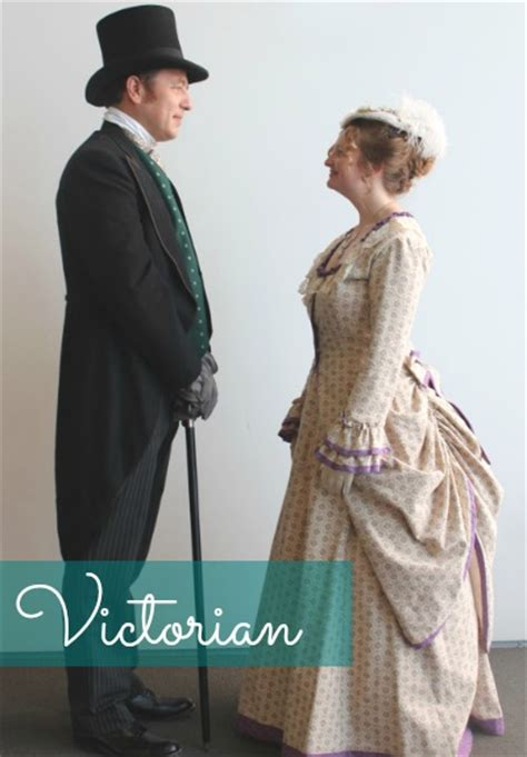 vintage inspired clothing costumes