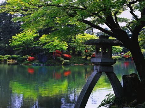 imagenes paisajes japoneses hd fonditos jardin japones paisajes bosques