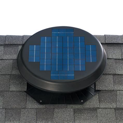 solar star attic fan solar vents fans