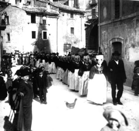 antiche credenze popolari le tradizioni popolari in abruzzo la nostra storia