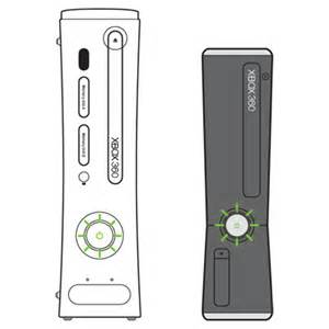 Xbox One Flashing Light Xbox 360 Troubleshooting Xbox 360 Help