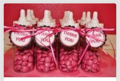 pink m ms for baby shower baby shower ideas for a trusper