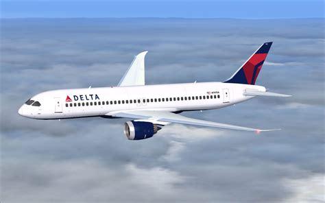 bid on flights delta airlines boeing 797 for fsx