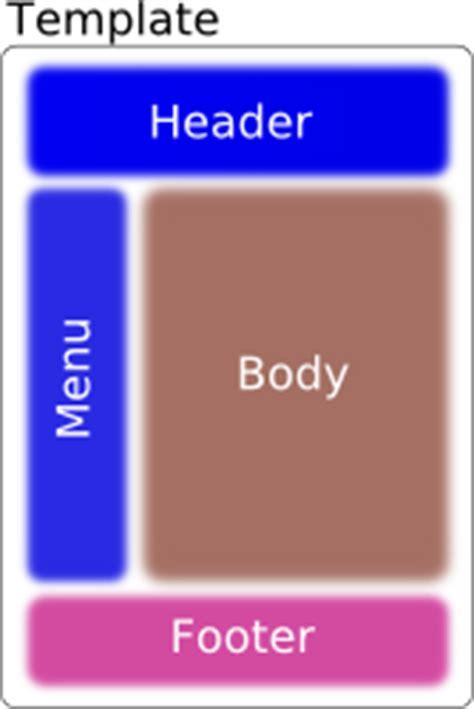design jsp header apache tiles framework creating tiles pages