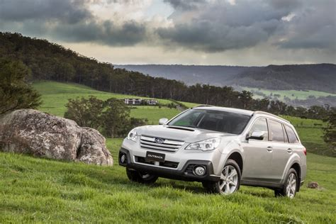 2013 subaru outback transmission 2013 subaru outback diesel cvt goauto overview