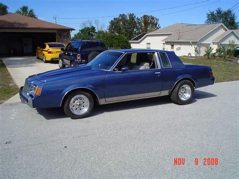 regal cars 1983 buick regal ltd ls1tech