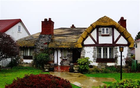 tudor cottage 20 homes that look like they belong in tales stay