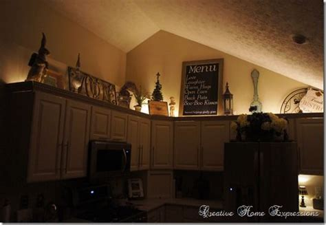Rope Lights Above Cabinets In Kitchen Rope Lighting Ropes And Lighting On