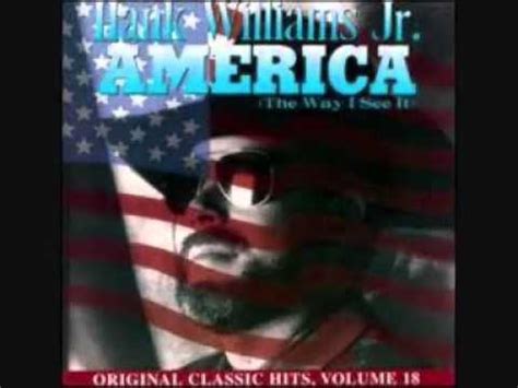 hank williams jr mr lincoln