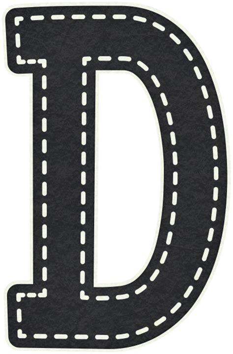 letras gruesas para carteles letras para recortar mayuscula imagui