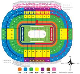 stadium seat map michigan stadium arbor mi seating chart view