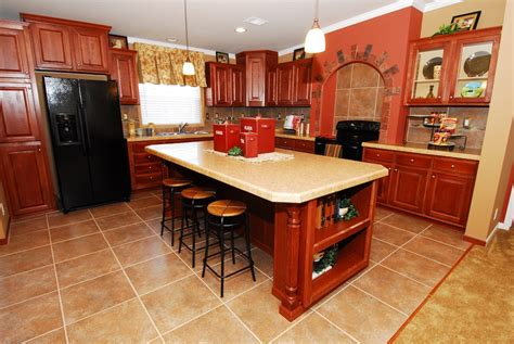 Mobile Homes Kitchen Designs by Manufactured Housing Seperating Facts From Fiction