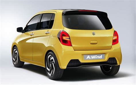 Maruti Suzuki Celerio Prices Maruti Suzuki Celerio Facelift India Launch Date Price
