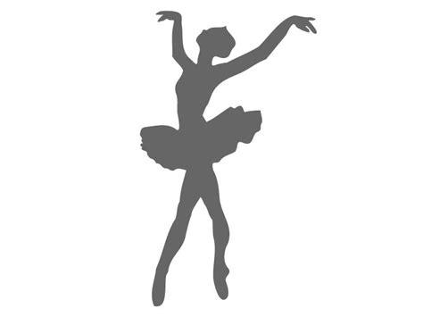 Halloween Kid Decorations - ballerina tutu stencil craftcuts com