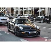 Porsche 997 Turbo Techart MkII  20 March 2015 Autogespot
