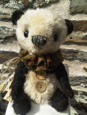 Handmade In Cornwall - cornwall 2018 teddybear festival atique urchins bears
