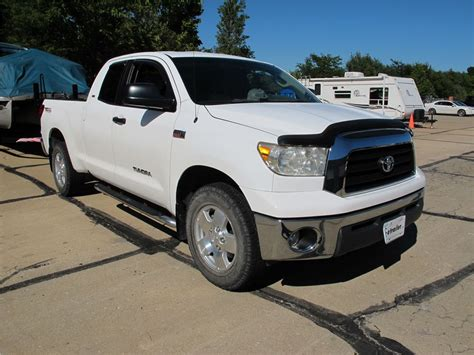 Towing With A Toyota Tundra 2007 Toyota Tundra Custom Towing Mirrors Cipa