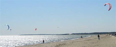 cape cod west dennis kitesurfing lessons holidays in west dennis