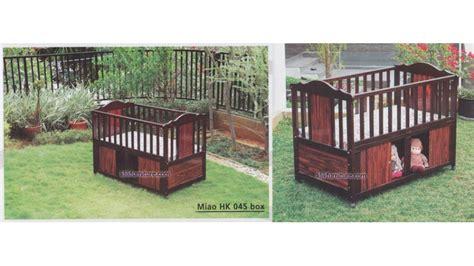 Box Lemari Kayu Hk babybox kayu hakari hk 045 new harga sale
