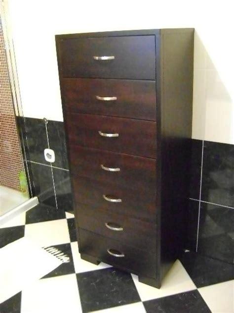 valente mobili bagno laccato nero con specchiera rossa rif alberto