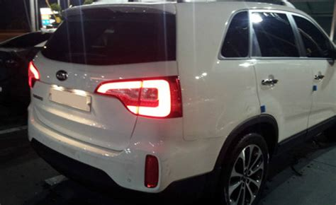 2014 Kia Sorento Parts 2014 Kia Sorento Accessories Auto Design Tech