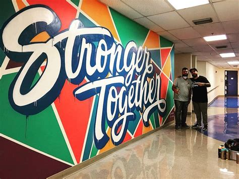 typography mural 1000 ideas about office mural on office wall design office graphics and