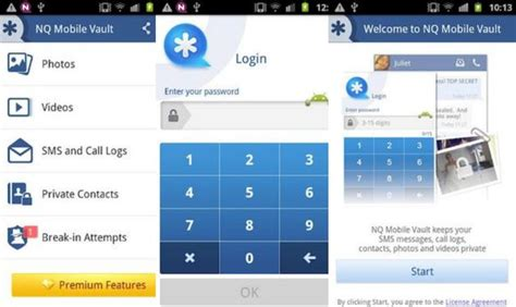 nq security pro apk nq mobile vault pro apk free couponmemo