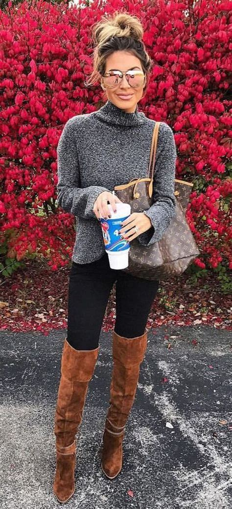 Are Fashion Shows Really Going Out Of Style by Best Casual Fall Ideas For Going Out 36