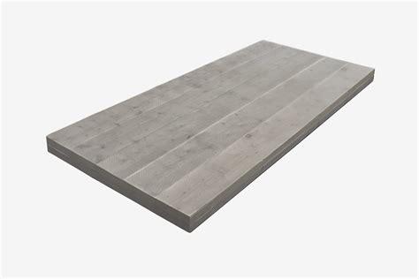 tafelblad maken voor buiten steigerhouten tafelblad op maat gemaakt f 216 rn