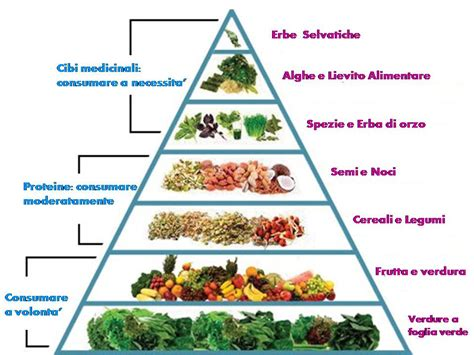 alimentazione umana nutrizione vibrazionale