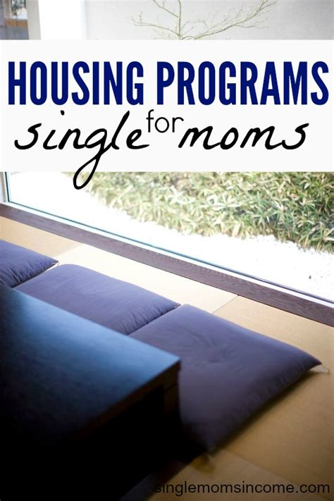 single mom housing housing help for single moms part 1 government assistance single moms income