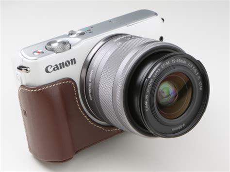 Canon Eos M3 Dan M10 新製品レビュー キヤノンeos m10 実写編 デジカメ