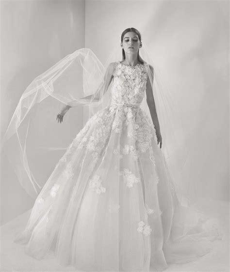 Dress By Elsire by Best 20 Elie Saab Wedding Dresses Ideas On